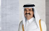 كيف رد أمير قطر السابق على مباركة باستضافة ألعاب آسيا؟