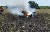 مصرع طيارين أردني وأمريكي بسقوط مروحية في تكساس