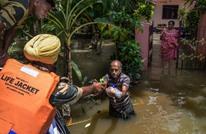 الهند ترفض مساعدة مالية إماراتية لمنكوبي فيضانات كيرالا