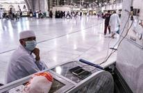 وفاة 39 حاجا مصريا في أثناء أداء شعائر الحج