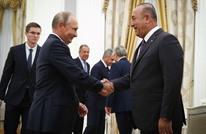 بوتين: علاقاتنا بتركيا تزداد عمقا.. وجاويش أوغلو يعلق