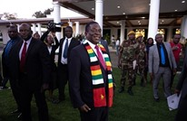 أول تعليق من رئيس زيمبابوي بعد حكم تأييد فوزه رئيسا للبلاد