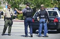 الشرطة الأمريكية تقتل مواطنا أبيض على طريقة فلويد (شاهد)
