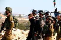 الاحتلال يشن حملة اعتقالات واسعة بالضفة.. وتوغل شرق غزة