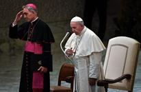 لماذا يتدرب جيش البابا بالفاتيكان على الأسلحة النارية؟