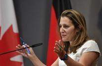 كندا تصر على موقفها من السعودية بخصوص حقوق الإنسان