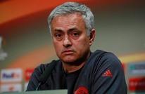 مورينيو: مصلحة مانشستر يونايتد أهم من مصلحتي الخاصة