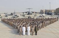 """قطر تعلن توسيع قاعدة """"العديد"""" وإنشاء """"قاعدة تميم الجوية"""""""