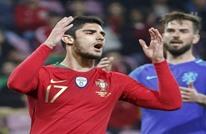 فالنسيا يتعاقد مع نجم منتخب البرتغال