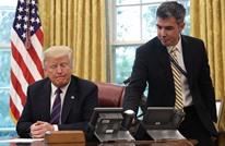 هاتف البيت الأبيض يحرج ترامب أثناء اتصاله بالمكسيك (شاهد)