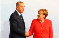 ميركل: قادة أوروبا يبحثون بقمتهم المقبلة مستقبل العلاقة مع تركيا