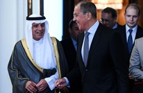 الرياض: نفاوض المعارضة السورية لإبرام صفقة مع الأسد