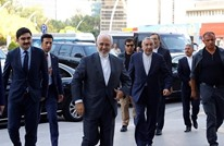 ظريف يجري مباحثات في أنقرة تمهيدا لعقد قمة ثلاثية بإيران
