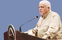"""العراق """"متفاجئ"""" بعقوبات أمريكا ضد رئيس الحشد الشعبي"""