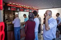 رغم رفع الفائدة.. عملة تركيا تواصل الهبوط أمام الدولار