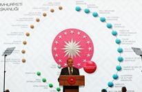 أردوغان يتحدث عن مشاريع الـ100 يوم لحكومته.. أرقام مثيرة
