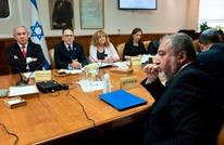 الكابينت الإسرائيلي يقرر مواصلة عمليات الجيش في سوريا
