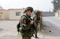 المعارضة السورية: روسيا تنشر قوات برية ضمن حملة على إدلب
