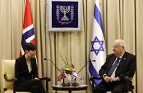 """""""إسرائيل"""" تشكو من حرب استنزاف قضائية نرويجية ضدها"""