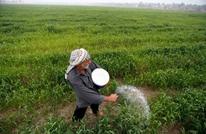 الجفاف يهدد بفقدان العراق نصف مساحاته المزروعة في 2018