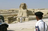 """مصر تنهي جدل اكتشاف سر """"أبو الهول"""""""