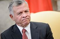 ملك الأردن ينتقد الاحتلال الإسرائيلي بسبب لقاح كورونا