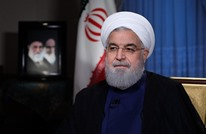 لوموند: استئناف العقوبات ضد إيران يهمش حسن روحاني