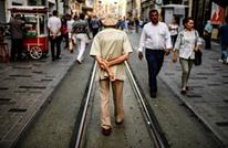 إنقاذ طفل سعودي من الموت على يد أبيه بإسطنبول (شاهد)