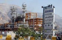 إيران توقف صادرات الغاز إلى العراق بعد الزلزال الأخير