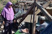 زلزال إندونيسيا يخلف أزمة تشرد بأعداد صادمة.. كم بلغت؟