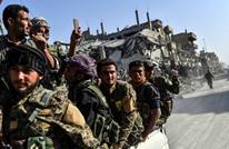 """20 قتيلا في اشتباكات بين """"قسد"""" وتنظيم الدولة بدير الزور"""