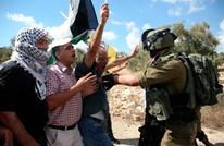 إصابة 3 صحفيين برصاص الاحتلال الإسرائيلي بالضفة (شاهد)
