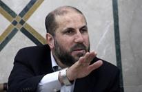 """الهباش: يجب إرغام حماس """"بالسلاسل"""" للقبول بالمصالحة"""