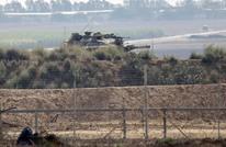 """انتقادات إسرائيلية لضابط جديد عين لمباحثات التهدئة مع """"حماس"""""""