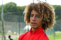 مانشستر يونايتد يتعاقد مع موهبة تونسية