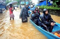 144 قتيلا بسبب الفيضانات في الهند.. وإجلاء مئات الآلاف