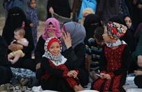 رغم تنغيص الاحتلال.. الفلسطينيون يحتفلون بالعيد (صور)