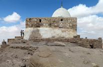 الأردن يغلق مقام النبي هارون بعد صلاة سياح إسرائيليين فيه