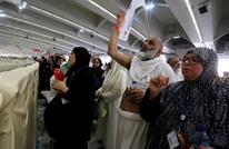 في ثاني أيام العيد.. الحجاج يواصلون رمي الجمرات (شاهد)