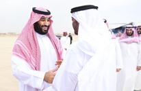 """""""مجتهد"""": ابن سلمان غاضب ويشعر بالإهانة المتعمدة من ابن زايد"""