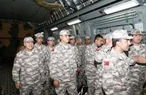 صحيفة: تركيا تفتتح قاعدة عسكرية جديدة في قطر الخريف المقبل