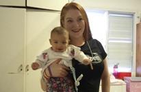 """نجمة بـ""""صراع العروش"""" تتهم إسرائيل باختطاف ابنتها"""