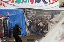 HRW: أحكام الإعدام بمصر ظالمة والتهم يجب أن توجه للأمن