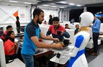 الروبوتات ستسيطر على نصف ساعات العمل عالميا بحلول 2025
