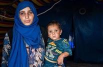 """صندي تايمز: الطفل العراقي """"سليمان"""" بقي حيا بأعجوبة"""
