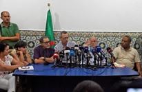 هيئة الوساطة بالجزائر تقدم تقريرها النهائي للرئيس المؤقت