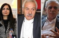 """الداخلية التركية تقيل رؤساء بلديات بتهم """"دعم الإرهاب"""""""