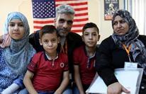 أمريكا تمدد فترة بقاء سوريين فارين من الحرب