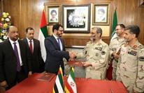"""صحيفة لبنانية: هكذا ينظر الإيرانيون لـ""""الانعطافة"""" الإماراتية"""