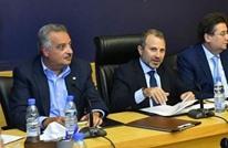 تسجيل مسرب لوزيرين لبنانيين حول الانتخابات يثير جدلا (شاهد)